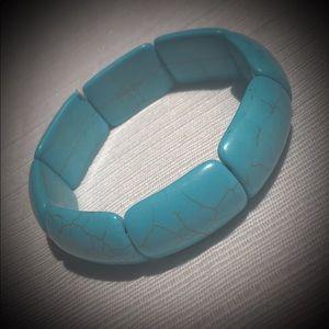 💙Turquoise Bracelet, NWT💙